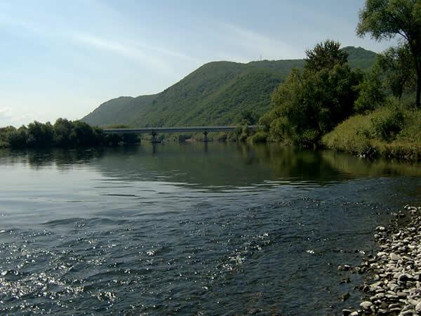 Притоки реки Уссури