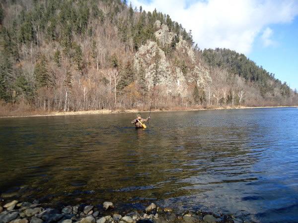 Дикая река Арму