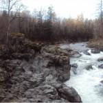 Пороги реки Кемы