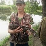 Рыбалка в Арсеньеве