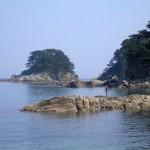 Пляжи Приморья
