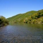 Река Нота