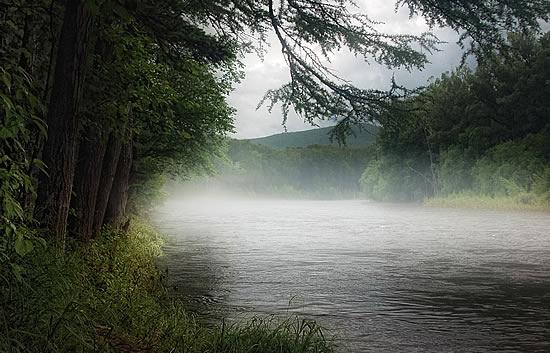 река Самарга