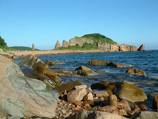 Остров Попова