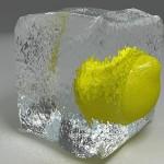 лёд для лица