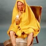 Справиться с простудой