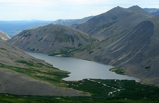 Озера Дальнего востока