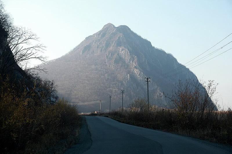 Гора Сестра