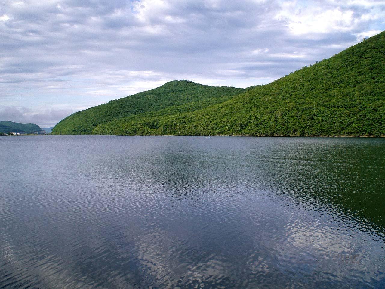 Озеро Васьково