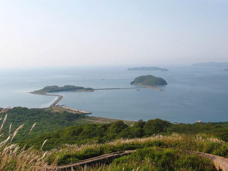 Острова Энгельма и Лаврова