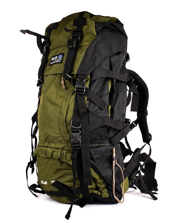 Выбор рюкзака для охотника рюкзак adventure 45