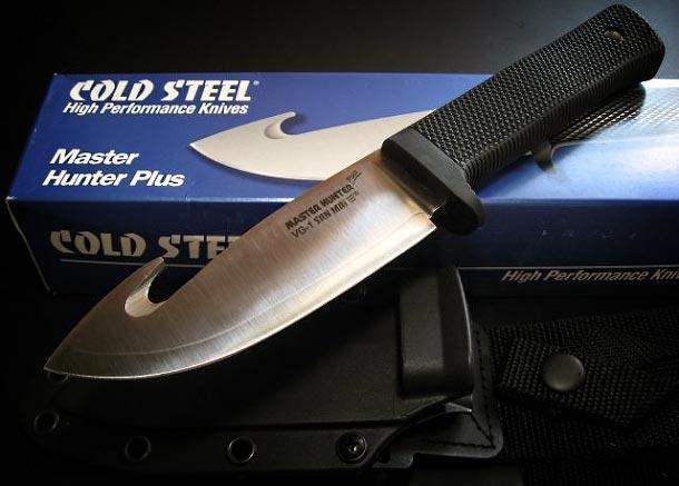 нож Master Hunter