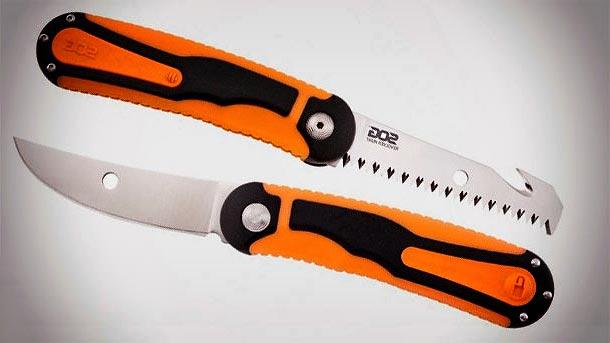 нож - пила