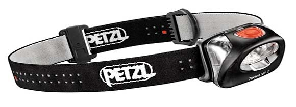 Модель фонаря Petzl TIKKA XP 2