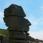 Каменный профиль